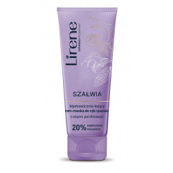 Lirene Szałwia Cream-mask...