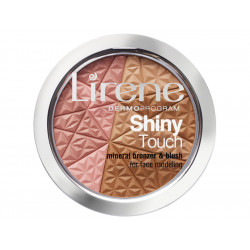 Lirene Shiny Touch Mineral...