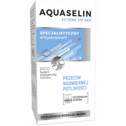 AA Aquaselin Extreme Men...