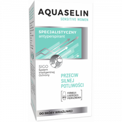 AA Aquaselin Sensitive...