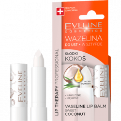 Eveline Lip Therapy Pomadka...