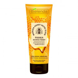Bielenda Manuka Honey Nutri...