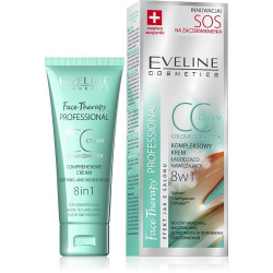 Eveline Face Therapy SOS CC...