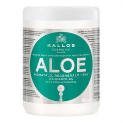 Kallos Aloe Hair Mask with...