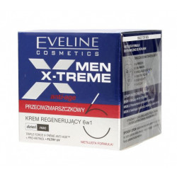 Eveline Men X-Treme Krem do...