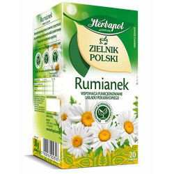 Zielnik Polski Rumianek Fix...
