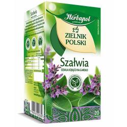 Zielnik Polski Szałwia Fix...
