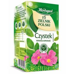 Zielnik Polski Fix Czystek...