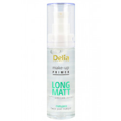 Delia Make-Up Primer Clear...