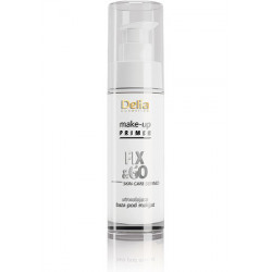 Delia Make-Up Primer Fix Go...