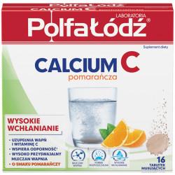 Calcium C o smaku...