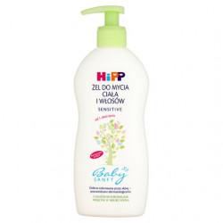 HIPP Żel do mycia ciała i...