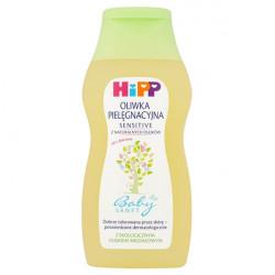 HIPP Babysanft Oliwka...