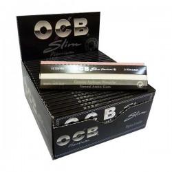 Bibułka OCB Slim Premium...