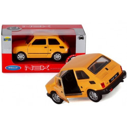 Welly 1:34 Model Fiat 126p...