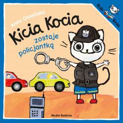 Kicia Kocia zostaje...