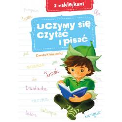 Uczymy się czytać i pisać z...