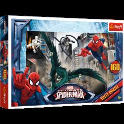 Puzzles 5+ Spider-Man...