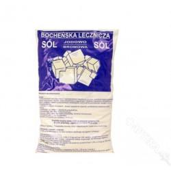 Sól Lecznicza Bocheńska...