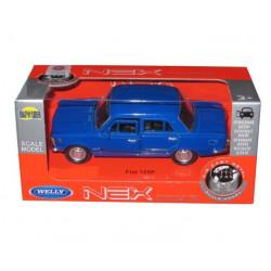 Welly 1:34 Model Fiat 125p