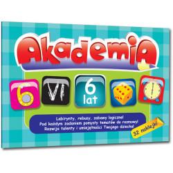 Akademia. 6 lat A5