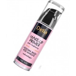 Delia make-up highlighting...