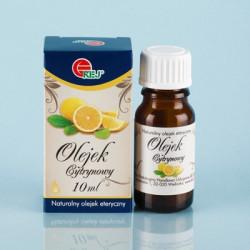 100% natural KEJ lemon...