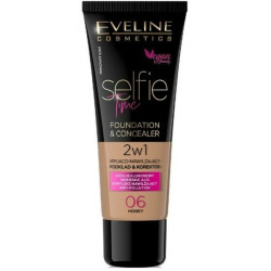 Eveline Selfie Time...