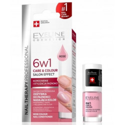 Eveline Nail Therapy 6w1...