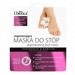 L'biotcia Regenerating Foot...