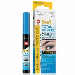 Eveline Eyebrow Therapy...