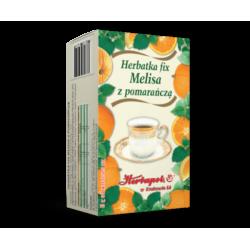 Herbatka Fix Melisa z...