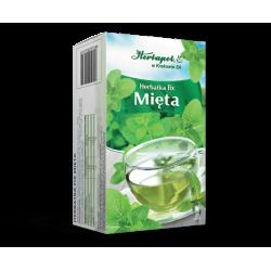 Herbatka Fix Mięta 1,5g x...