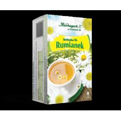 Herbatka Fix Rumianek 1,5g...
