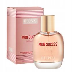 JFenzi Perfume Mon Succes...