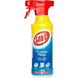 Savo Liquid Against Mold...