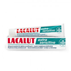 Lacalut Extra Sensitive...
