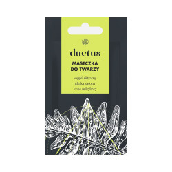 Sylveco Duetus Face Mask 10ml