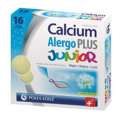 Calcium Alergo Plus Junior...