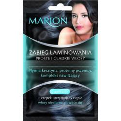 Marion Zabieg laminowania...