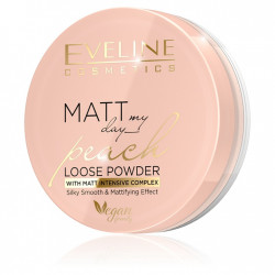 Eveline Matt My Day Loose...
