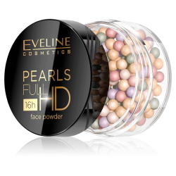 Eveline Pearls Full Hd Face...