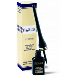 Eveline Eyeliner Liquid...