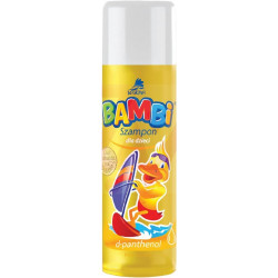 Bambi Shampoo with...