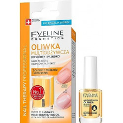Eveline Nail Theraphy...