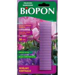 Biopon Flowering plant...