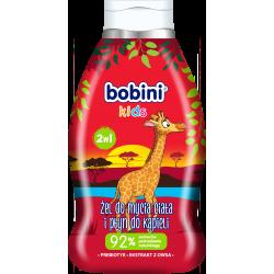 Bobini Kids 2w1 Bubble bath...