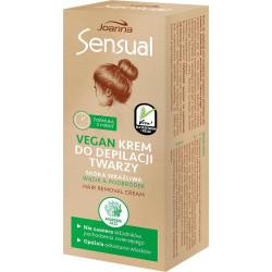 Joanna Sensual Vegan Hair...
