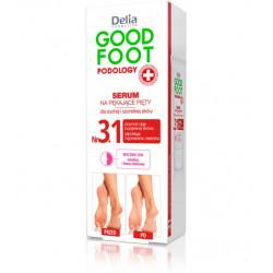 Delia Good Foot Podology...