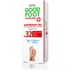 Delia Goof Foot Podology Nr...